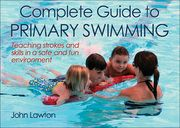 Complete Guide to Primary Swimming makes teaching swimming simple. Using this 10-unit programme, you'll guide your key stage 2 pupils through sequential activities that will help them learn the four strokes: backstroke, front crawl, breaststroke, and butterfly. The book includes easy-to-follow games and activities, outcome checklists for each unit, equipment lists and teaching tips, and illustrations of techniques.