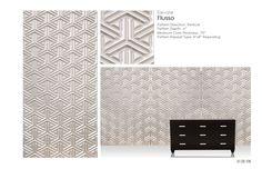 Flusso - Textur Elevate
