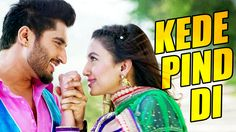 Click to Share on Facebook - http://bit.ly/KedePindDi Song - Kede Pind Di Artist - Jassi Gill Lyrics - Happy Raikoti Music - Jatinder Shah Starring - Jassi G...