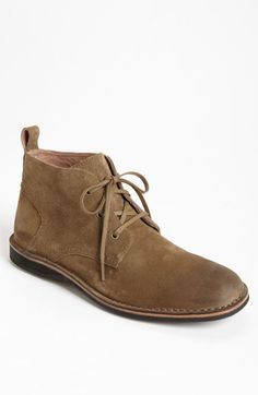 Andrew Marc Dorchester Chukka Boot available at #Nordstrom