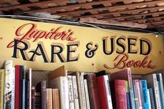 Jupiter's Rare & Used Books in Cannon Beach Literary Travel, Beautiful Library, Strong Hand, Leather Bound Books, American Gods, Cannon Beach, Book Signing, Used Books, Book Lovers