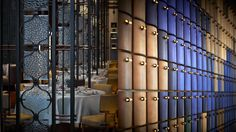 The Dynasty Restaurant, Hong Kong-Restaurant- | AB Concept | Storytellers of Space
