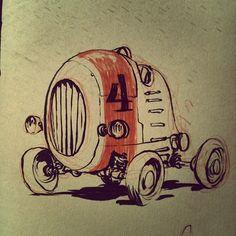 Fourmobile. | Flickr - Photo Sharing!
