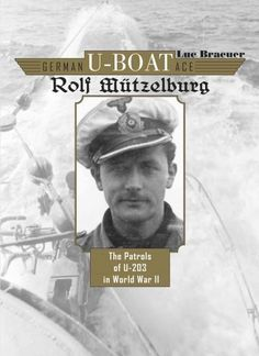 German U-boat Ace Peter Cremer: The Patrols of U-333 in ...
