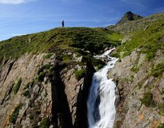 La Val d'Aran, un paradís pel turisme actiu. Foto: Torisme Val d'Aran.