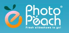 PhotoPeach: create photo slide shows for free