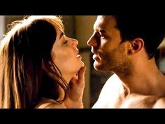 Christian Fights to Win Anastasia Back in Latest 'Fifty Shades Darker' Trailer - YouTube