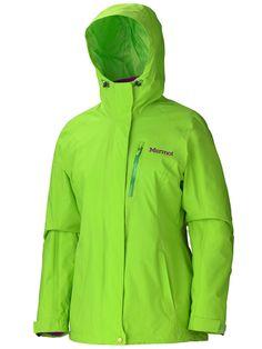 Women's Ramble Component Jacket 2 Layer Removable fleece liner. $200