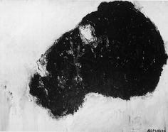 Armando, Kopf 12-1-89, collectie kunstenaar