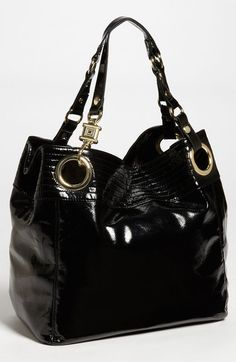 aabd2b00eae Candy Coated Tote - Lyst Steve Madden Style