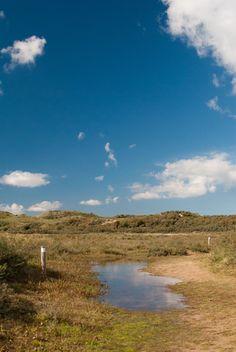 Nationaal Park Zuid-Kennemerland, Holland