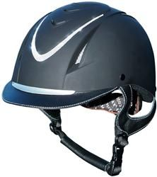New Harry's Horse safety Helmet with crystals.