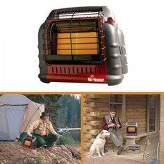 Portable-Propane-Heater-Home-Indoor-Outdoor-Infrared-Heat-Heat-Garage-Shop-New