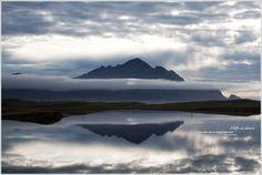 East Fjords (Djúpivogur, Fáskrúðsfjörður, & Neskaupstaður), Iceland.