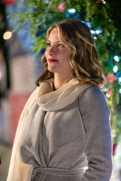 Jill Wagner - Christmas Cookies (scarf)