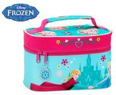 Frozen Beautycase 22x14x12