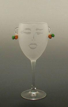 cb23dbc46eab Carmen Wine Glasses by Asta Glass