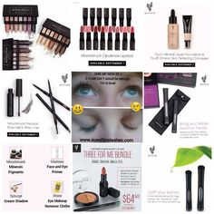 Love love love Younique products....my fav is the new 3D + Fibre Lashes!