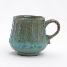 I've been collecting pottery like this lately. I'm gonna learn how to make it. Definitely need a kiln! That would be awesome. And candle making,
