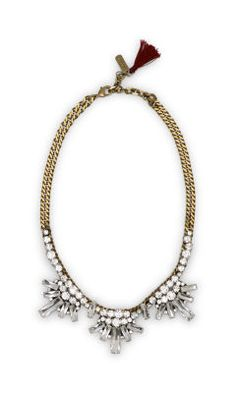 OCT 2013-Radà Statement Necklace - Club Monaco New Arrivals - Club Monaco