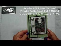 Gift Card with Dawn - YouTube