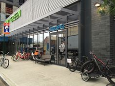 Propel Electric Bikes Opens Store in Brooklyn Amid Pending E-Bike Legislation