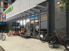 Propel Electric Bikes Opens Store in Brooklyn Amid Pending E-Bike Legislation