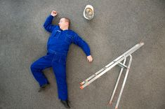 A few simple steps can reduce the risk of an accident and keep employees safe and productive.