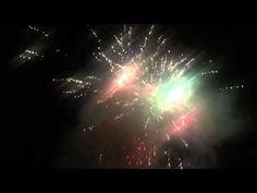 Happy New Year! fireworks 2016