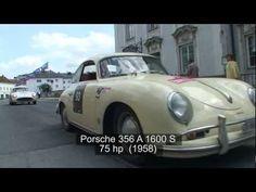Porsche 356 - 19 mal  by Harry O. Lynx