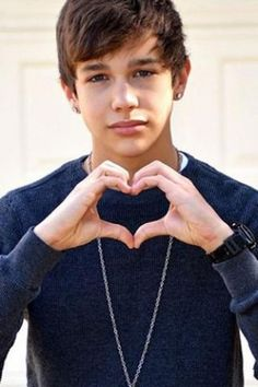 How Old Is Austin Mahone 2013 | ago notes reblog austin mahone new york gt austin mahone one audi a4 ...