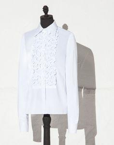 Dolce&Gabbana  Long sleeve shirts Shirts