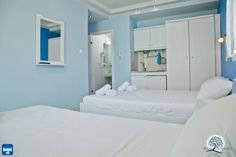Hotel Melissanthi room. Book your room today at http://booking.com/01c0e2b7b56203