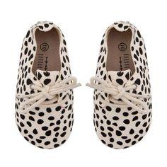 Little Indians - Wild Pre Order Oxford Booties - 21 - White/Black - Kinderwelt Baby Girl Fashion, Toddler Fashion, Kids Fashion, Oxford Booties, Oxfords, Black Booties, Baby Girl Shoes, Girls Shoes, Indian Shoes