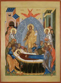 Orthodox Icons, Religious Art, Virgin Mary, Spirituality, Writing, Byzantine Art, Projects, Lds Art, Spiritual