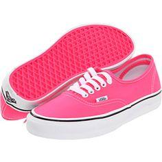 My New Pink Vans! Simple & Fun Summer Footware Fashion!