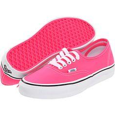 Color Fucsia - Fuchsia!!! Vans