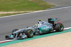 P7: Nico Rosberg (GER) - Mercedes MGP W02 - 89 Points #motorsport #racing #f1 #formel1 #formula1 #formulaone #motor #sport #passion