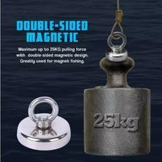 US$ 45.98 - Strong Salvage Fishing Neodymium Magnet - m.7daa.com