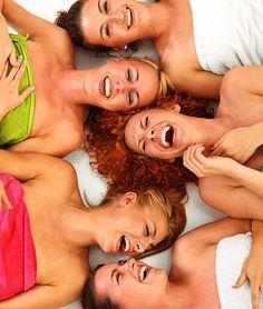 La Dolce Vita Spa Long Beach Massage-spa party