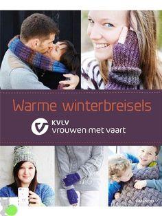 Warme winterbreisels - KVLV - www.wolwolf.be Fingerless Gloves, Arm Warmers, Crochet Hats, Fashion, Fingerless Mitts, Knitting Hats, Moda, Fingerless Mittens, Fashion Styles