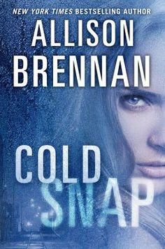 Cold Snap, by Allison Brennan. (Minotaur Books, 2013). P.I. Patrick Kincaid takes a detour through San Francisco to check on the well-being of a family friend who's mysteriously been unreachable. What he doesn't expect is to be shot at before he can find out why attorney Elle Santana won't ask the police for help in finding a missing girl. Soon, he's on the run from both good guys and bad as he and Elle race to find the witness and take down a sweatshop run by a corrupt businessman.