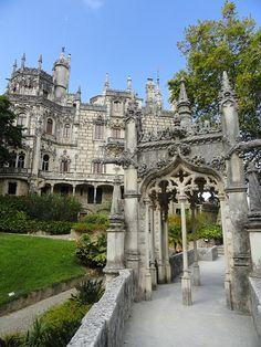 Palace Cinta da Rigaleira