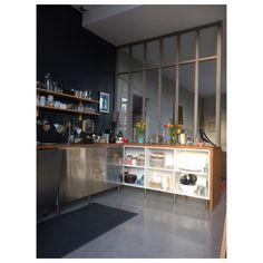 Chez le designer Fred Rieffel ©miluccia