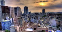 #Korea's #beautiful #city - #Seoul !