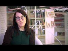 El universo creativo de Elena Odriozola Elena Odriozola, Book Illustration, Children's Books, Brazil, Spain, Youtube, Kids, Home, Universe