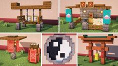 Minecraft City Buildings, Minecraft House Plans, Minecraft Garden, Minecraft Cottage, Minecraft House Tutorials, Minecraft Castle, Minecraft House Designs, Minecraft Tutorial, Minecraft Architecture