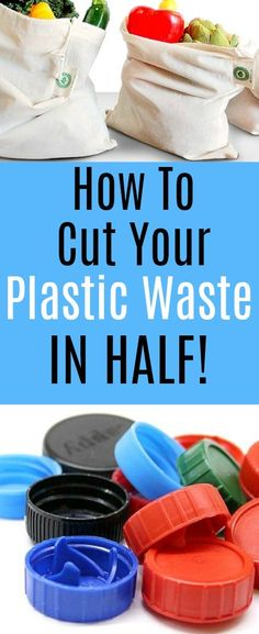 It can be frustrating how essential plastic is to our modern lives. Eliminating plastic entirely can seem like a project way beyond your wheelhouse. Luckily, though, it's really easy to cut way back on plastic waste, and recycle the rest.