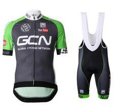 Afbeeldingsresultaat voor fietskleding groen
