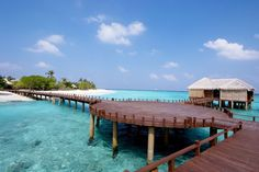 Iruveli A Serene Beach - #Maldives